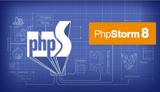 PhpStorm 8